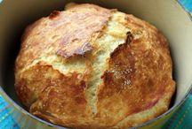 Bread/Rolls/Naan