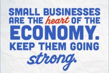 Small Business' Share the Love