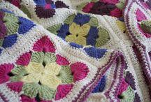 Sabri and Luli crochet