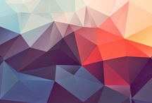 Polygon  Wallpaper