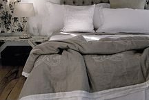 master bedroom makeover  / by Brandy Cobble