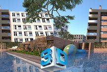 TresDes DDD stereoscopy / Imatges 3D estereoscòpiques