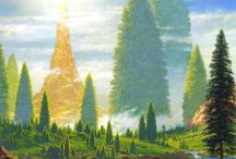 Silmarilion I to VIII