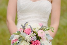 wedding bouquet examples