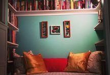 Iona's room
