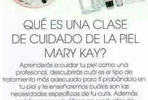 Consultora de Belleza de Belleza independiente de Mary Kay / Aprende disfrurando a cuidar tu piel www.marykay.es/mamen