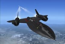 MVe™ Tech| Airplanes