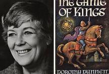 Books & Dunnett