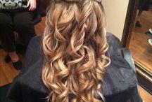 Włosy i fryzy
