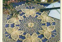 Crotchet Patterns