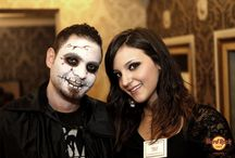 Halloween Party @ Hard Rock Cafe Firenze 2013 / #halloween #party #fun. Enjoy!