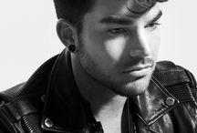 Adam sexy-as-f&ck Lambert! / Adam Lambert pix