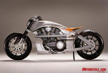 Just Bikes / Awesome motorcycles