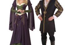Renaissance costume fails