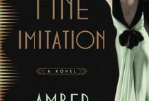 Read / Download A Fine Imitation by Amber Brock