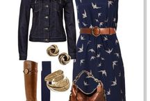 Arbeitsoutfit