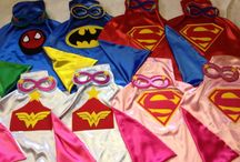 Boy Girls Party Themes
