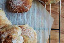 Brød og bagning