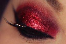 Makeup Madness!  / by Alyssa Clift
