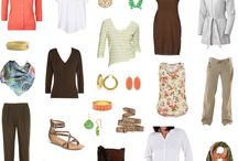 Travel Gear / Look good when you travel girl!