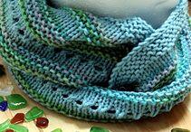 Favorite Knit Patterns