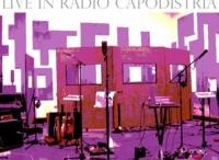 Live in Radio Capodistria