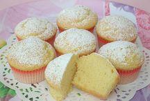 muffins,brownies,cupcake,kinder,brioche.....dolcetti