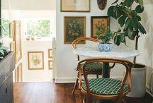 tavolo - sedie