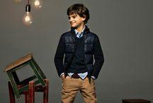 Chlapčenská móda