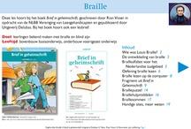 lezen: braille