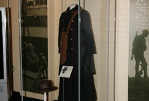 First World War uniforms and clothes