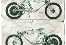 CARTELES MOTOR