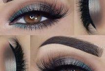 Make-up eyas