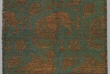 Antique textile