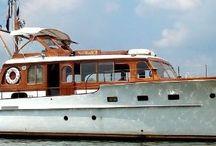 Lagret yachts <35