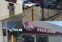 Anti-Ram Raid Access Control Bollards / We Make! We Stock! We Supply! We Deliver! We Install! We Maintain!