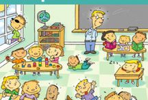 Classroom Management / by Cassie B.
