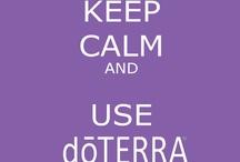 My DoTerra / by Kelly Clark