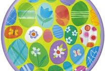 PYOP - Easter Ideas / Chicks and Ducks and Geese better scurry....