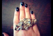 By Alona Jewelry / by Kelly Claman