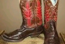 Boots I might wear / Cowboy boots I might wear / by A N Other