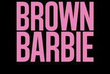 brown sugar barbieღ