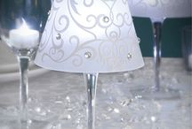 Party decor / by Nanett Fisher