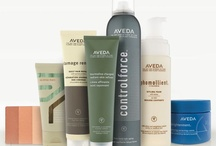 Aveda Products / by Michael Christopher Salon