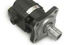 PTO Gear Pumps & PTO Piston Pumps / Hydra-Part PTO pumps are a high quality gear pump, built to work with a full range of truck PTO Units and truck equipment that run less than or up to a max of 250 BAR. The standard pump comes built with ISO 4 bolt flange and 8 spline shaft.  These pumps can easily be converted to the older style UNI 3 bolt flange with our HP-AU43SF1 conversion kit  The PTO pumps are available in both group 2 and group 3 sizes and range from 6.1cc to 127.5cc