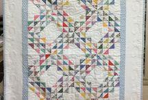 Carolyn Konig Designs 1930's Quilts