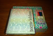 Life Planner / by Angel Taylor-Winton