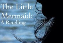 Short Story: The Little Mermaid: Modernized / Fantasy (reverse fairytale) short story • You know the story of The Little Mermaid. You're familiar with it. But what if everything was switched around? • Errik knows it's forbidden to love a human. They're dangerous and unpredictable. Yet, he still goes up to the surface every year - once a year - to watch her. The human girl he's been watching since he was 15. But what would happen when he finally decided to speak to her? • Read now on Wattpad!