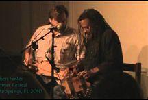 Sweet Music To My Ears... / Hammered Dulcimer/Appalachian Dulcimer