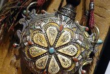 Ethnic treasures
